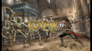 Game TV Schweiz Archiv - Game TV KW21 2010 | Prince Of Persia : The Forgotten Sands