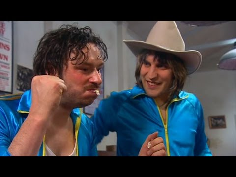 The Mighty Boosh - Season 1, Outtakes