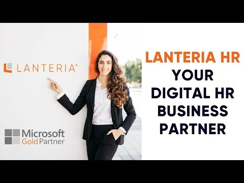 Lanteria HR Product Tour - SharePoint HRMS Full Overview