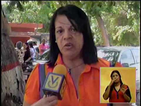 Denuncian insalubridad en el Hospital Universitario Antonio Patricio de Alcalá en Cumaná