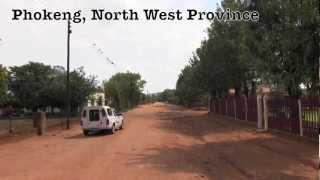 Western Limb - Phokeng and Nkulumane