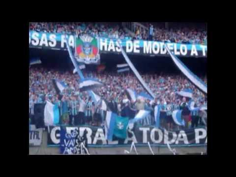 Grêmio Amor A Esse Clube