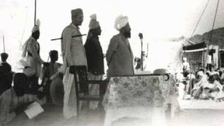 Ta-al-luq Billa 28-december 1952