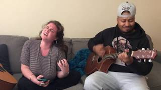 Maddie & Eli: I Fall Apart by Post Malone