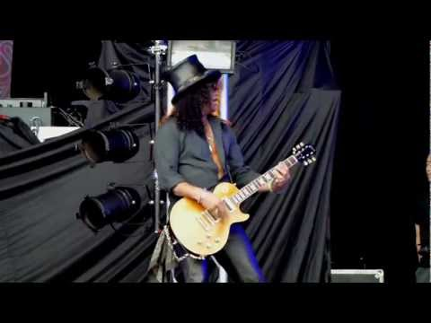Slash - Been There Lately
