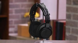 the philips a5 pro dj headphones have plenty of soul