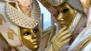 The Venetian Black Nobility and Baroque - ROBERT SEPEHR
