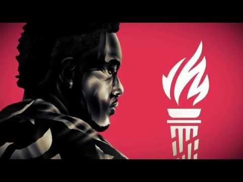 KB - Sideways feat. Lecrae (Audio)