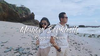 Download MEMORI BERKASIH (Reggae Cover) - Dhevy Geranium Ft Alie Melon