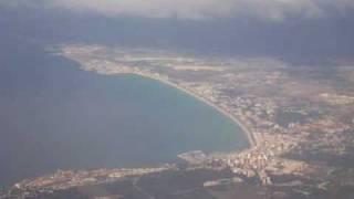 Crossing Palma de Mallorca