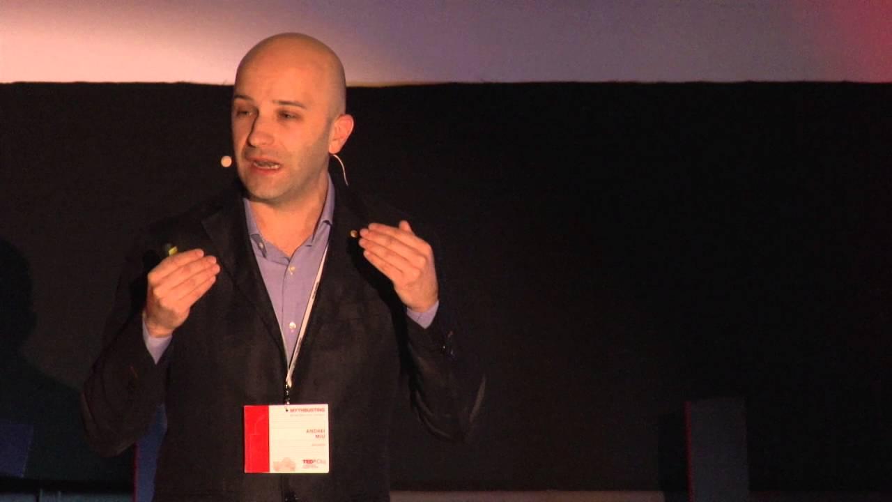 Multitasking: chiar ești mai eficient dacă faci mai multe lucruri odată? | Andrei Miu | TEDxCluj