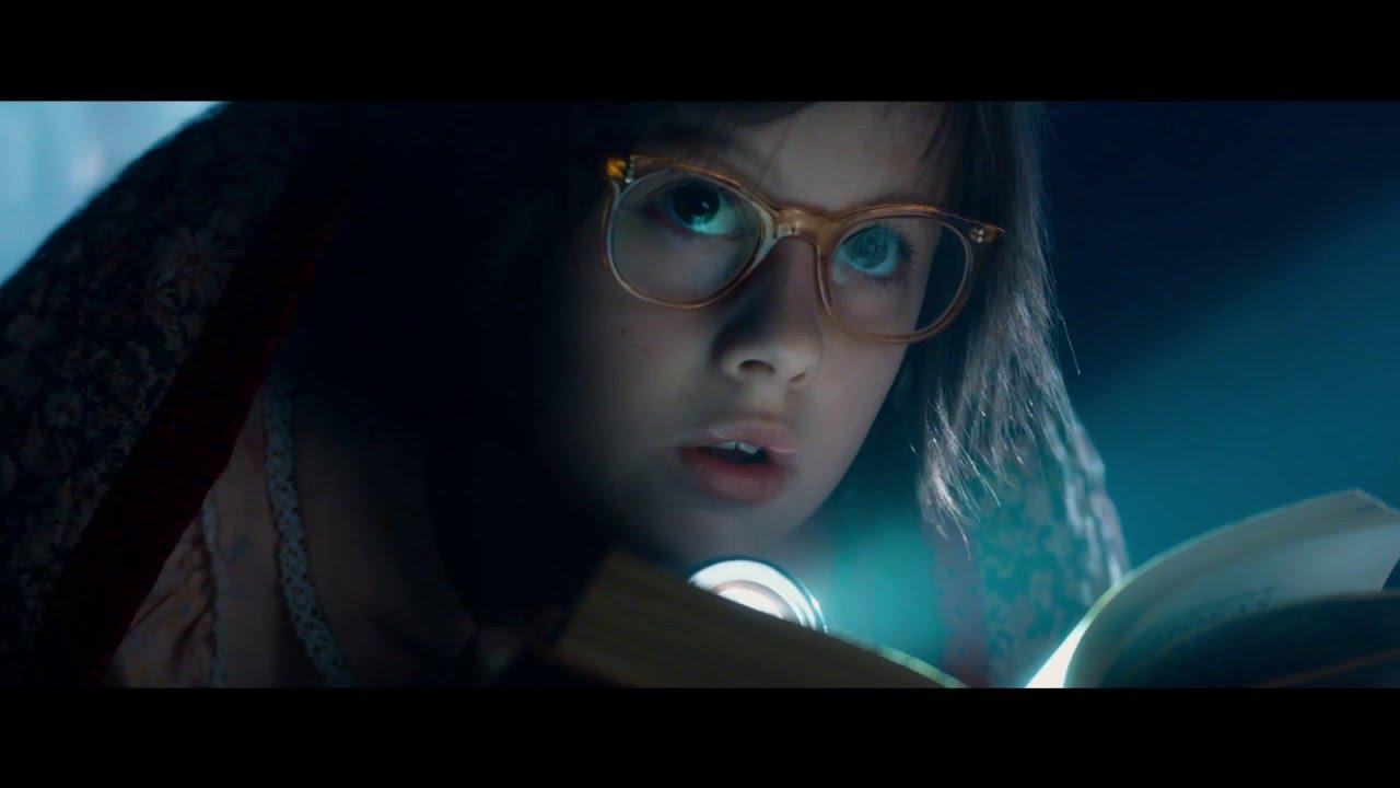 Download Disney's The BFG   Trailer B   On Blu-ray, DVD and Digital Dec 7th