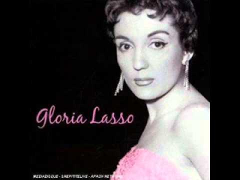 Gloria Lasso - Buen Viaje
