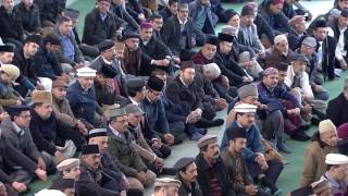 Friday Sermon: The Promised Messiah and Mahdi (a.s.): 24th March 2017