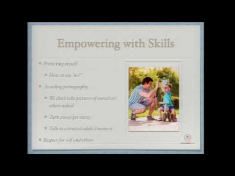 UCAP 2015 The Best Strategies to Prepare and Protect Kids HD