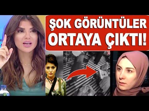 Deniz Çakır'ın başörtülü kadınları taciz ettiği görüntüler ortaya çıktı!
