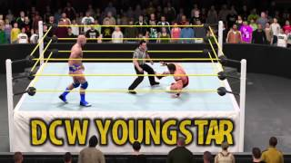 dcw youngstar ep 2