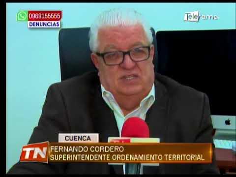 Cordero espera evaluación técnica de Consejo de Participación Ciudadana (T)
