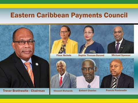 ECCB Connects Season 7 Episode 12:  Eastern Caribbean Payments Council