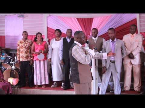 EVANGELIST KOLLEH K. SAMURA @ TLOCI SIERRA LEONE