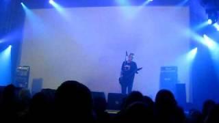 Godflesh @ Roadburn 2011 - Locust Furnace