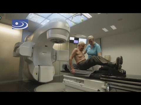 Radiotherapy treatment - general information