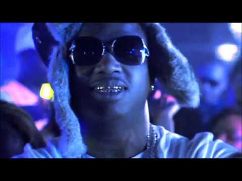 Gucci Mane - Say A Prayer ft. Rich Homie Quan