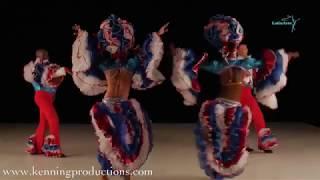 Latinsko-americke tance / Promo Kubanske tance - Quimbara