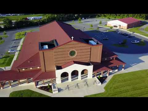 Holy Name of Jesus Church-2 Harrisburg, Pennsylvania