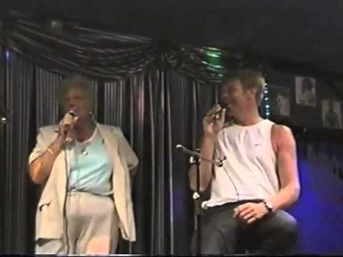 Karaoke Virgin Highlights from Gran Canaria 2002