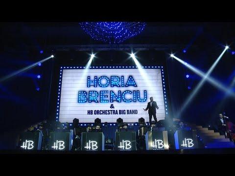 NEW YORK, NEW YORK - HORIA BRENCIU & HB ORCHESTRA BIG BAND