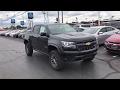 2017 Chevrolet Colorado Columbus, London, Springfield, Hilliard, Dublin, OH H1270916