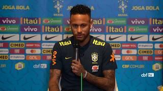Brésil - Neymar :