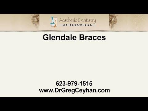 Glendale Braces | Aesthetic Dentistry of Arrowhead