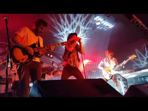 Dirty Thrills - No Resolve (Live at HRH Roadtrip 2017)