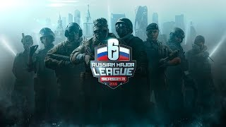 Russian Major League S3| 3 неделя |2 день