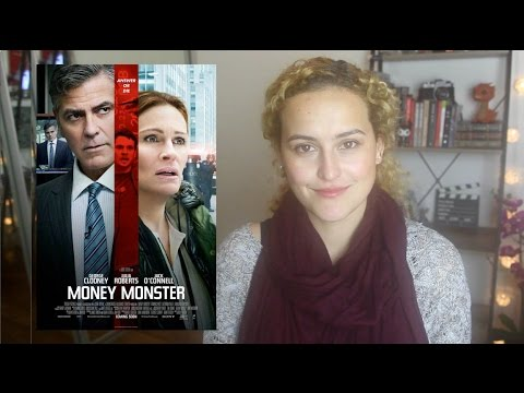 Money Monster (2016) Movie Review | ROLL CREDITS