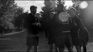 RUN INVICTUS / NYC Marathon / Paco Rabanne