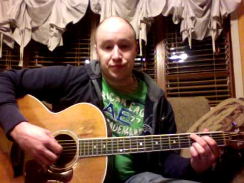 On the Brightside (Six Feet Tall) Nevershoutnever guitar lesson Todd ...