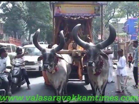 ISKCON All India Padayatra