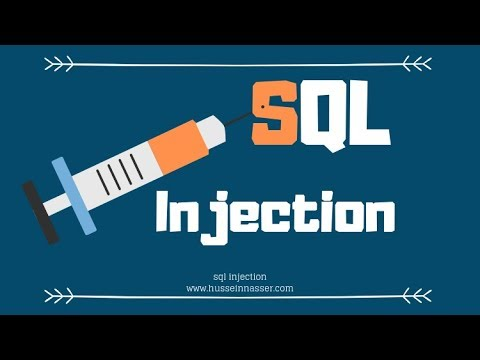 Sql Injection Explained By Example With Express And PostgreSQL