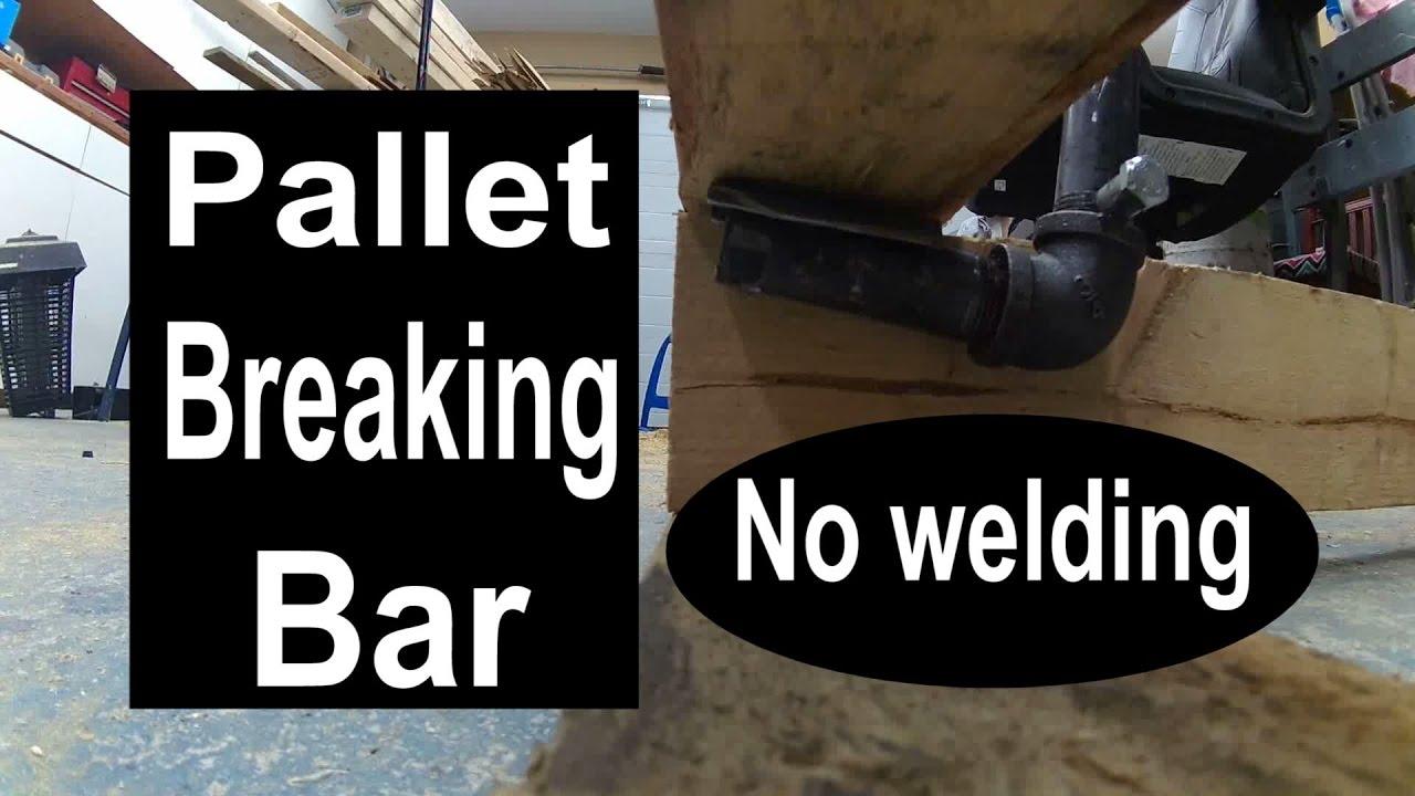diy pallet iron pipe. Diy Pallet Iron Pipe