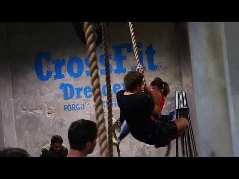 Crossfit Dresden I Teaser