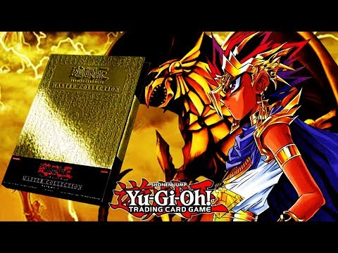 Yu-Gi-Oh Ouverture Master Collection Vol 1 Old School #8