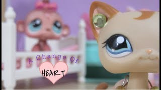 LPS: A Change of Heart {Christmas Special}