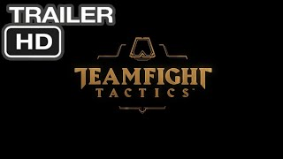 Teamfight Tactics: League of Legends Strategy Game Competitors List