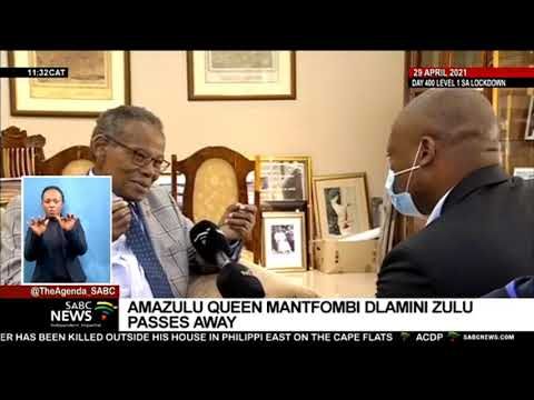 EXCLUSIVE | Interview with AmaZulu traditional Prime Minister Mangosuthu Buthelezi