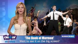 'The Book Of Mormon' Musical Headed To Big Screen