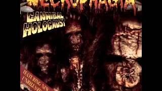Necrophagia -  Chainsaw Lust  -  Studio Version