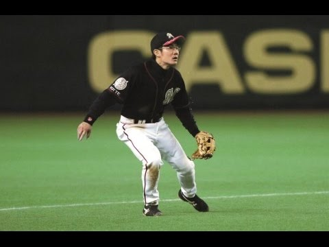 Ozzie Smith of Japan -「KOSAKA」
